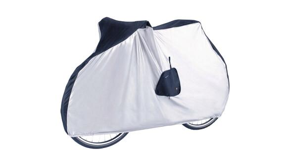 Topeak Bike Cover pyörän suojapeite , valkoinen/musta